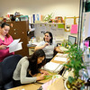 Mercy Outreach Center, which provides health care to the uninsured in Rochester, is in need of more bilingual volunteers.