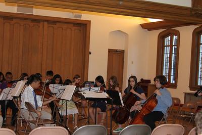 2012 Symphony Strings Concert