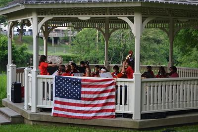 2015 Lakeland Summer Strings