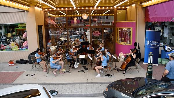 2018 Lakeland Summer Strings