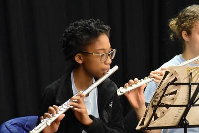2018 Lakeland Youth Symphony Orchestra Program in Denville