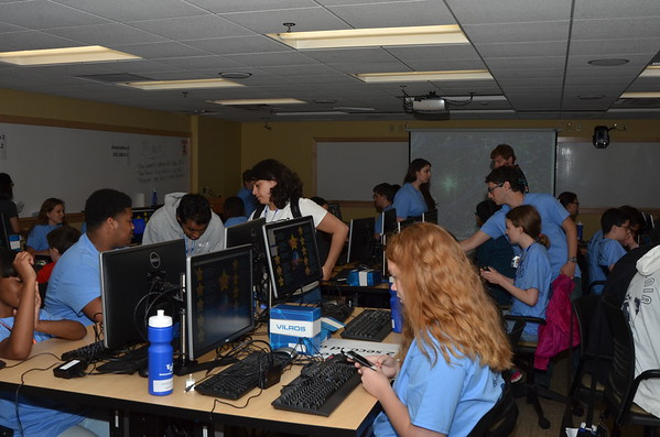 GenCyber Camp