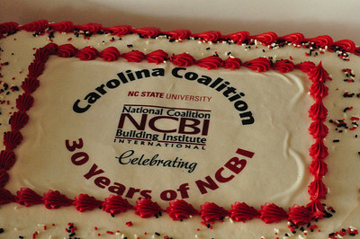 NCBI Carolina Coalition 2014