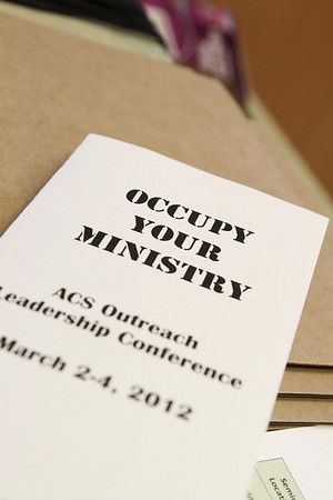 Occupy Your Ministry