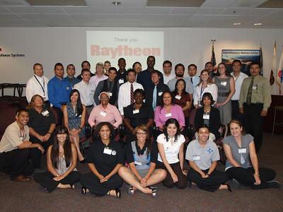 2009 JPC attendees