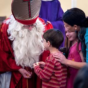 St. Nicolas Day 2013