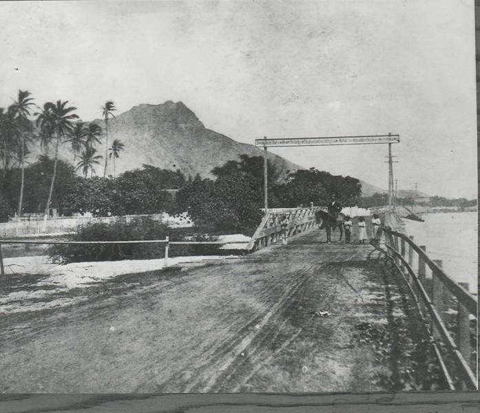 Early Waikiki