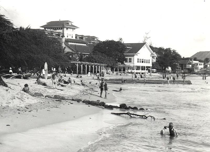 Waikiki 1912