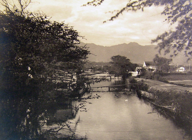Waikiki 1914