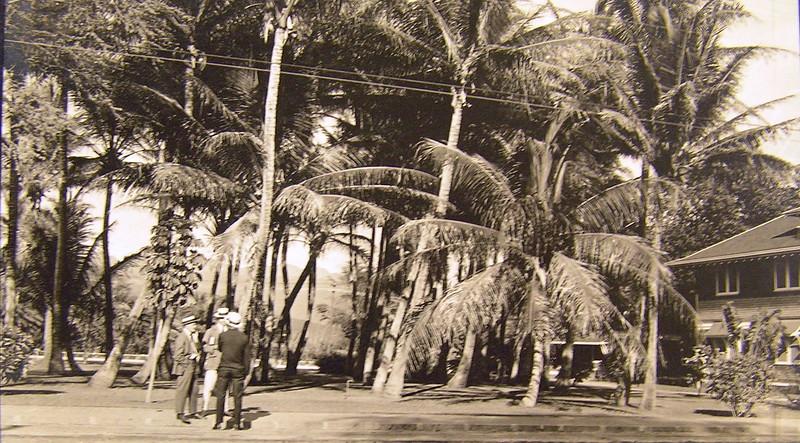 Seaside Hotel 1914