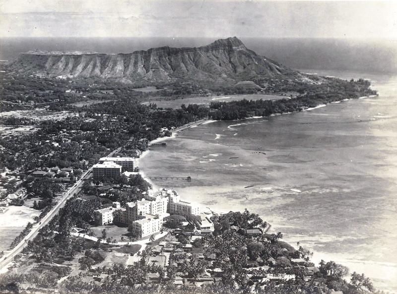 Waikiki c1930