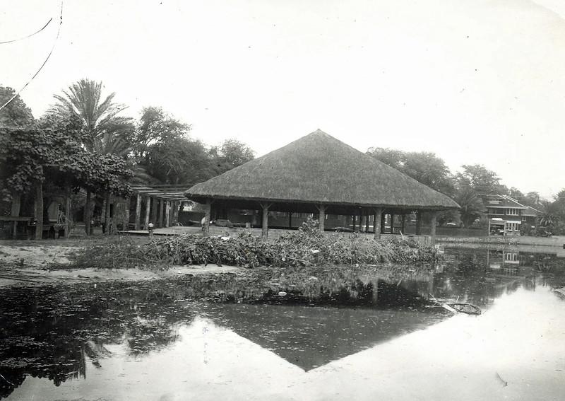 OCC Pavilion 1908-1914