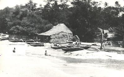 Outrigger Canoe Club 1908-1940