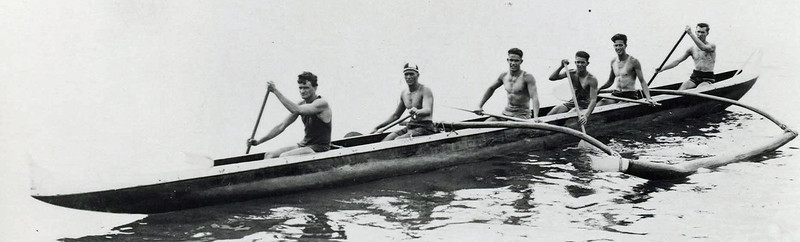 Regatta Day 1919