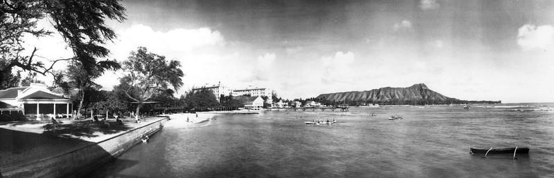 Waikiki 1900-1920