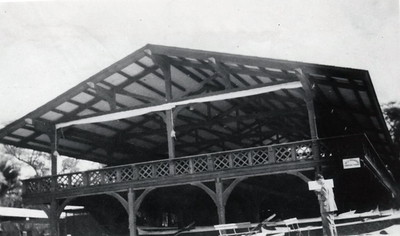 OCC Clubhouse 1915-1940