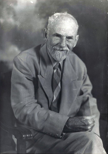 Alexander Hume Ford