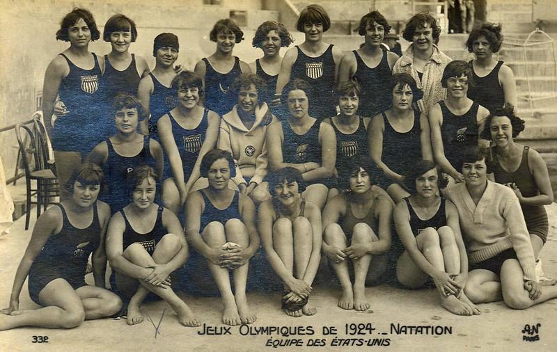Olympians 1924