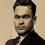 Olympian Bill Harris 1920