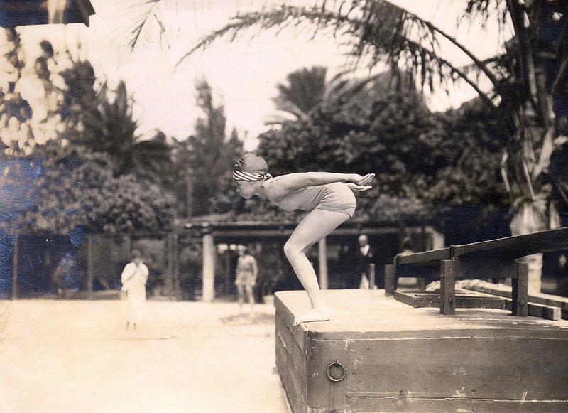 1920s Mariechen Weheselau