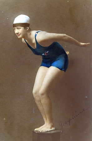 Josephine Hopkins
