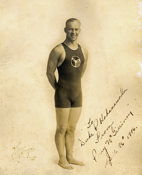 Perry McGillivray 1916