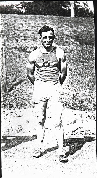 AAU Track & Field Championships 1925