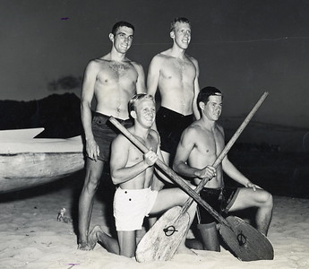 1952 Koolaupoko Lions Club Regatta