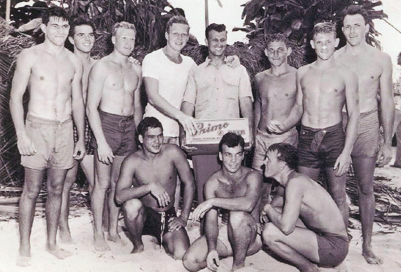 1948 Kamehameha Day Regatta