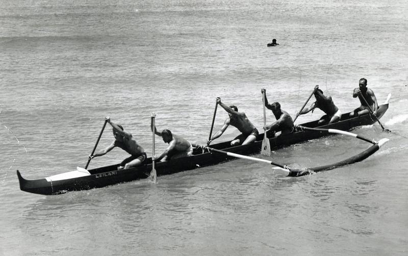 1940s Duke's Boys