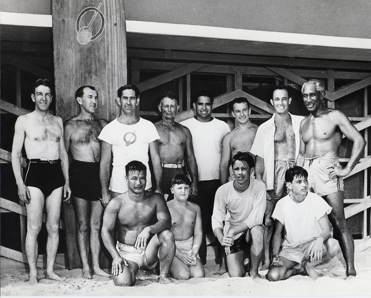 1945 Kamehameha Day Regatta