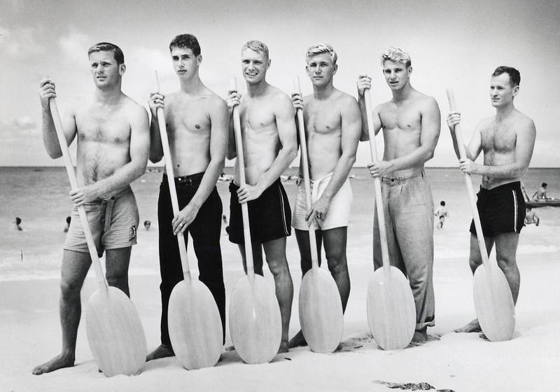 1952 Koolaupoko Lions Club Regatta