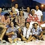Duke and the Beach Boys 1963