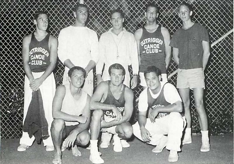 1958 City Novice Champions