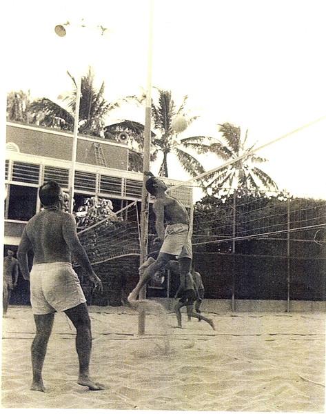 Summer 1953