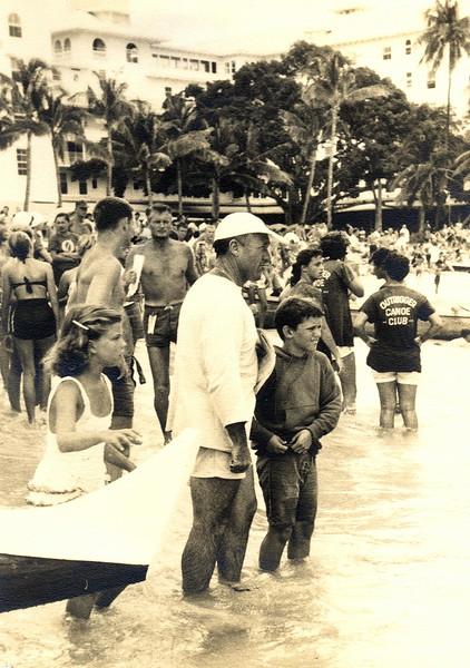 1956 Walter Macfarlane Regatta