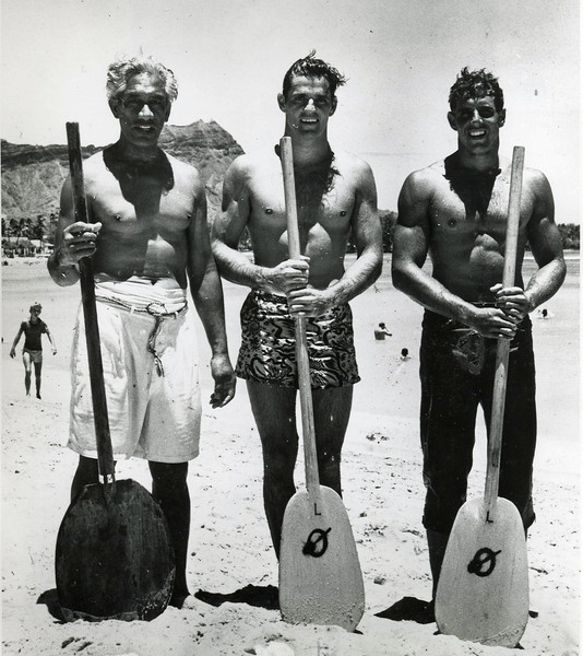 1943-45 Macfarlane Regatta