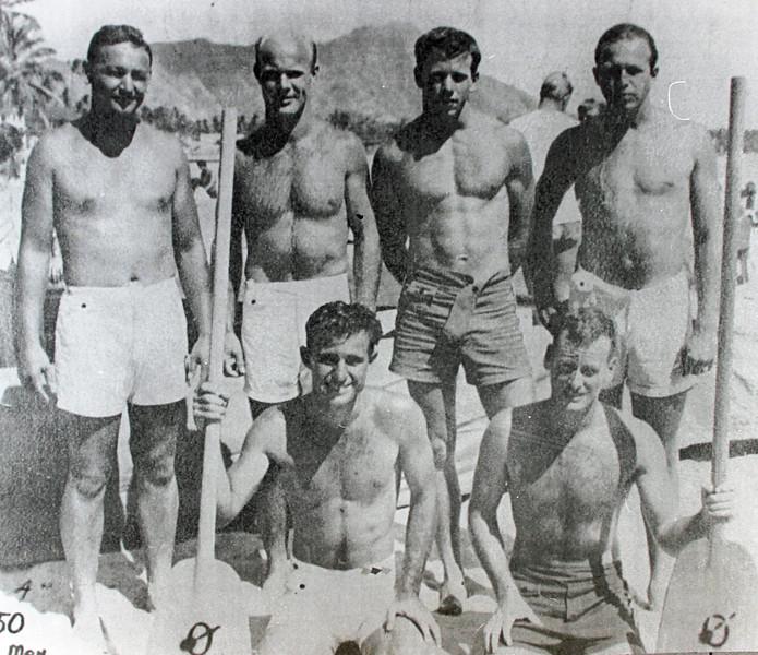 1950 Macfarlane Regatta