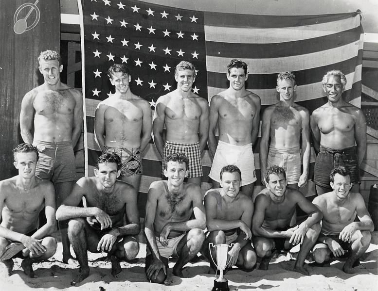 1943 Macfarlane Regatta