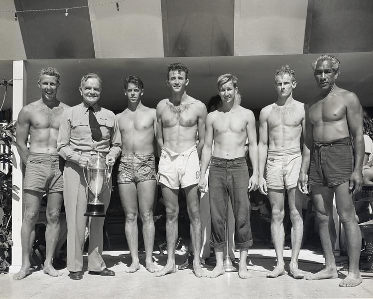 1944 Macfarlane Regatta