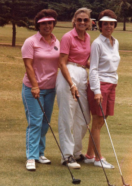 1985 Hickam Tournament