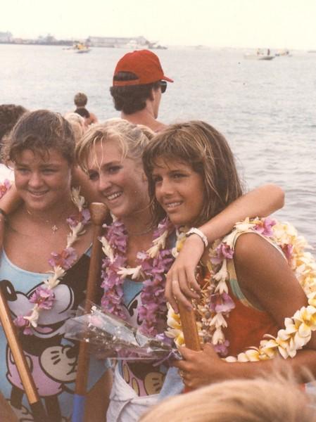 1985 HCRA State Championships