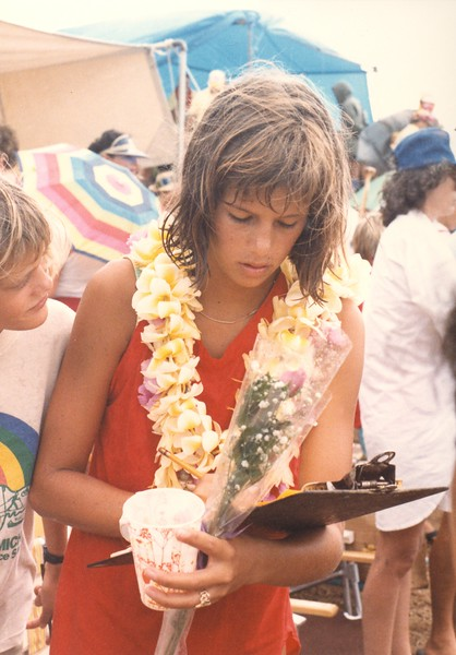 1985 HCRA Championships
