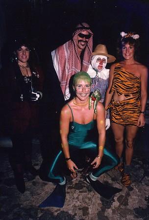 1985 Halloween 10-31-1985