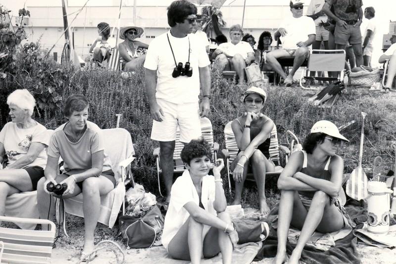 1985 Kaupiko Regatta