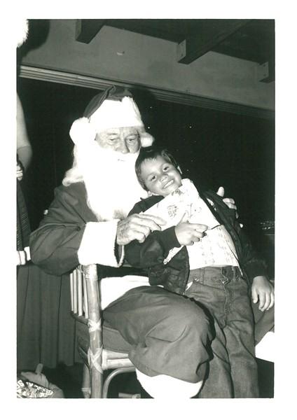 1985 Keiki Christmas Party