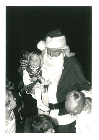 1985 Keiki Christmas Party 12-18-1985
