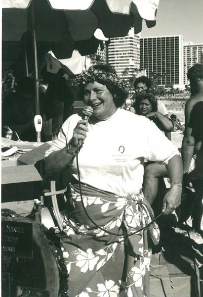 1985 Macfarlane Regatta
