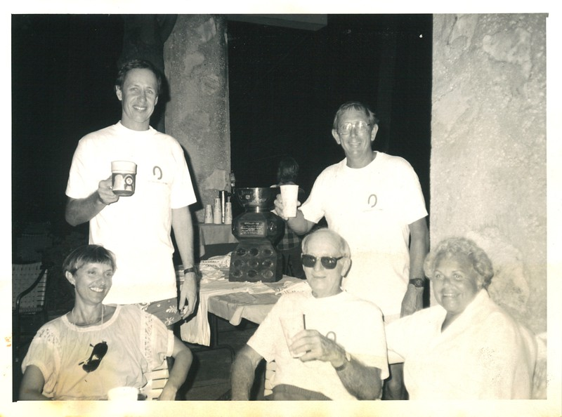 1985 OCC Sailing Committee