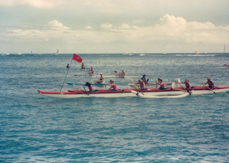 1985 Na Wahine O Ke Kai